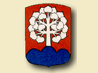 Slovačko rodoslovno-heraldičko društvo